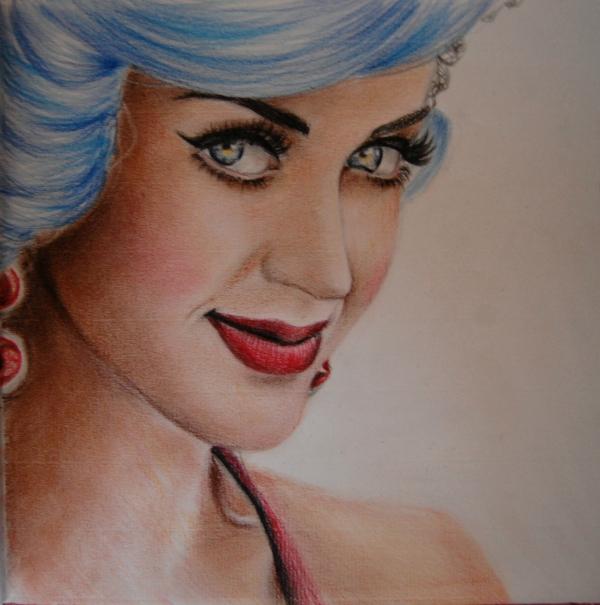 Katy Perry by valontina